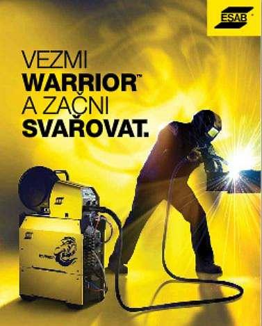 ESAB Warrior