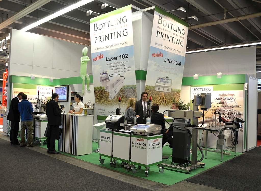 Bottling Printing