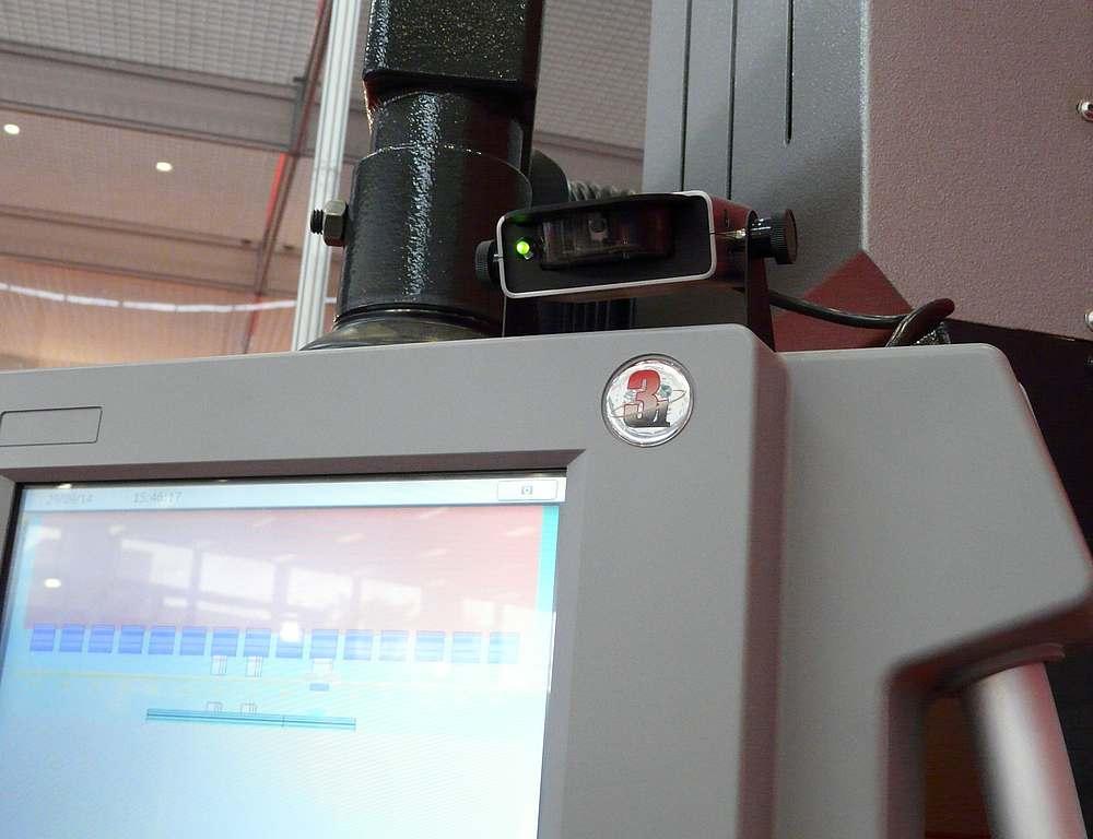 Snímací čidlo pro AMADA DigiPro
