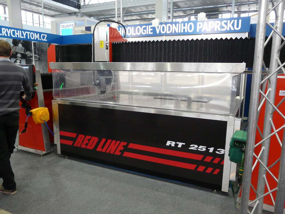 RED LINE RT2513