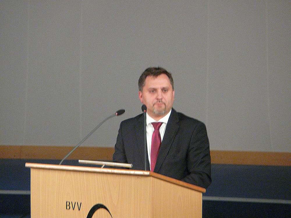 projev viceprezidenta svazu průmyslu a dopravy