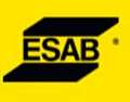 ESAB logo