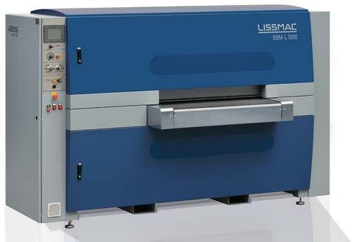 Lissmac SBM L 1500 G1S2