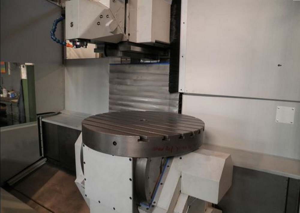 FNGQ 63 CNC