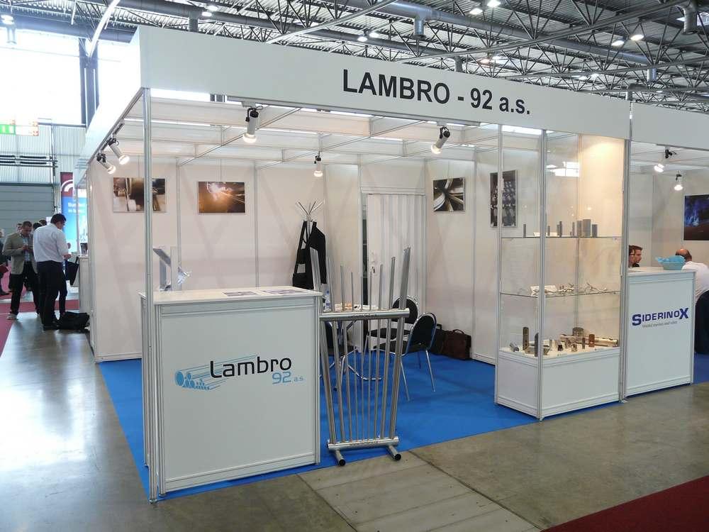 Lambro 92