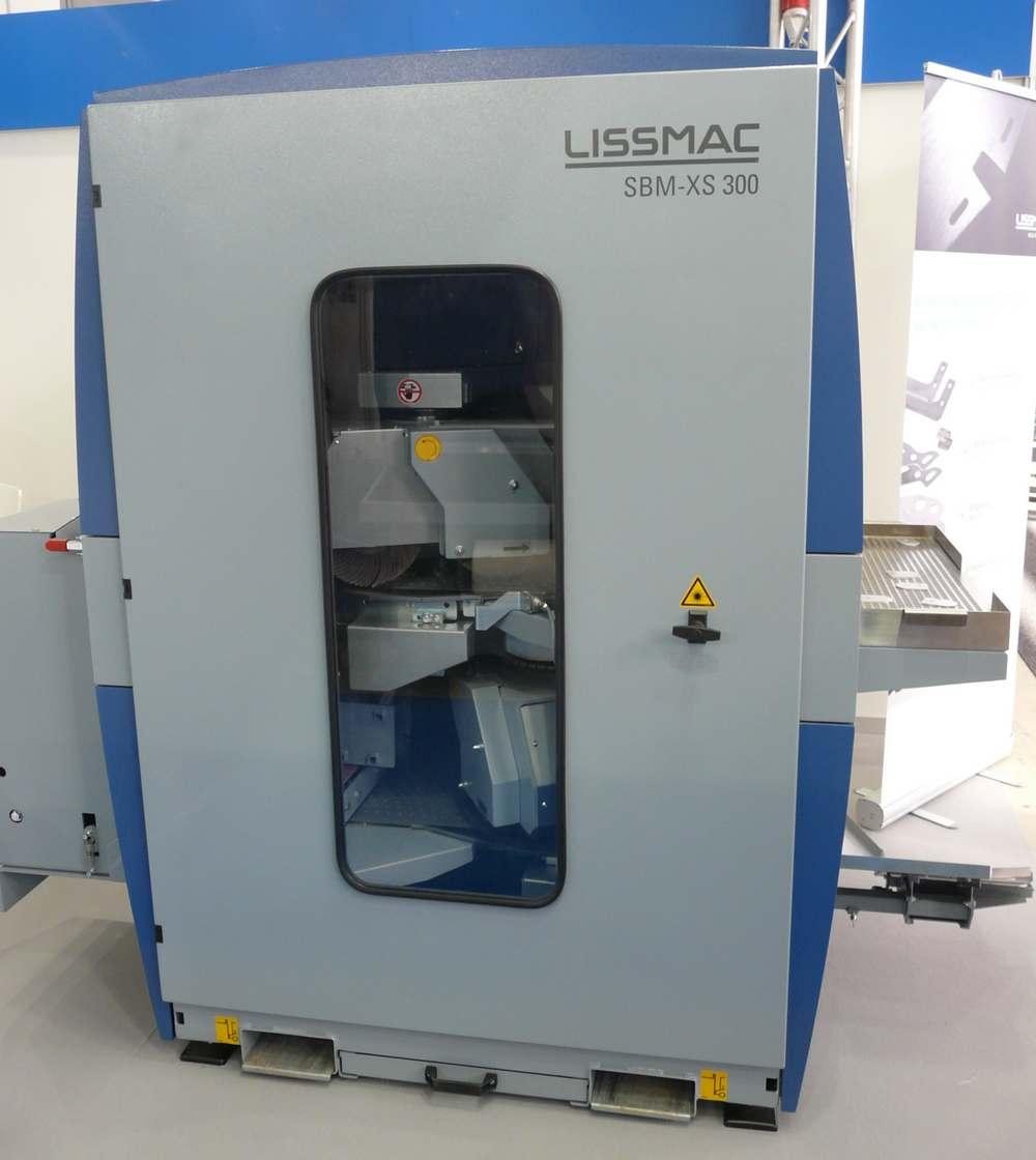 Lissmac SBM xs 300