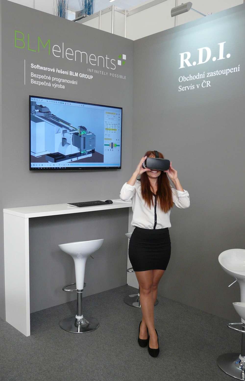 3d virtuální prohlídka