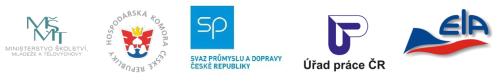 loga partnerů