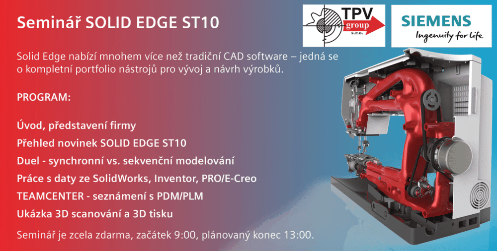 TVP Group Solid Edge