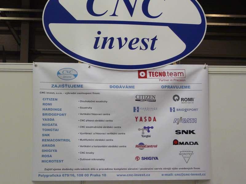 CNCinvest