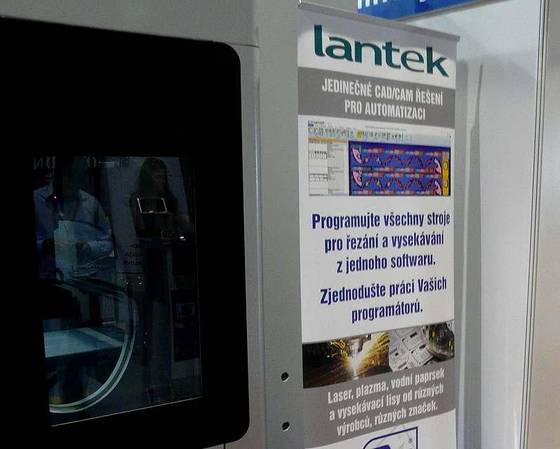 lantek expert CAD/CAM