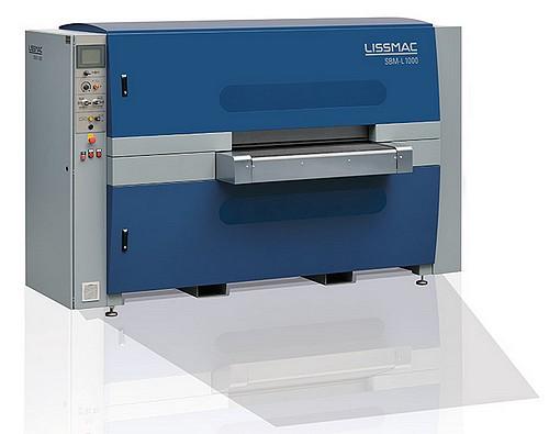 Lissmac SBM-l 1000