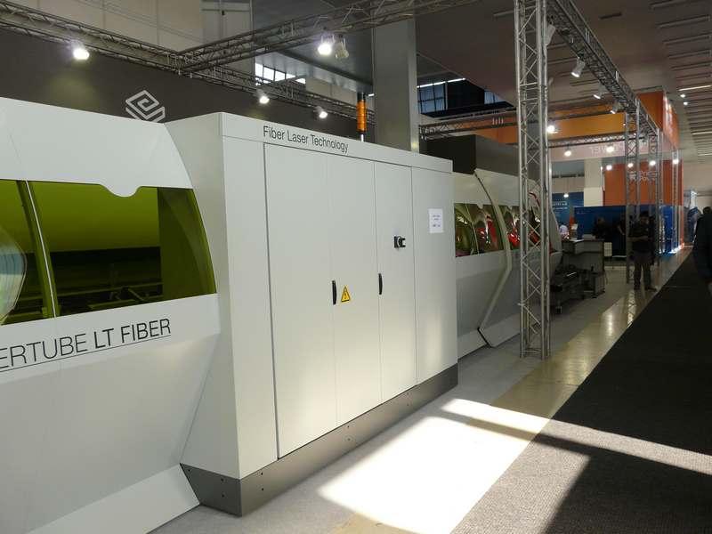 Adige LaserTube LT Fiber