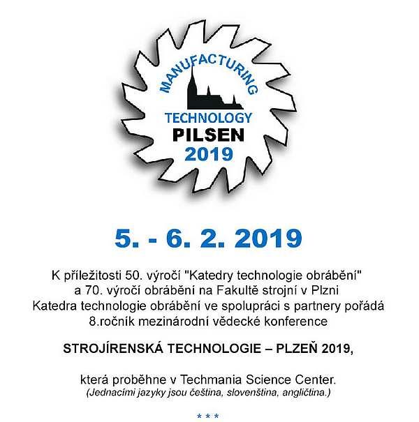 konferebce Plzeň