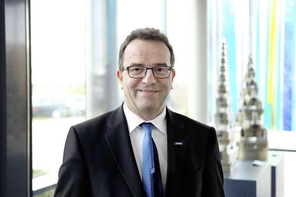 Markus Glück