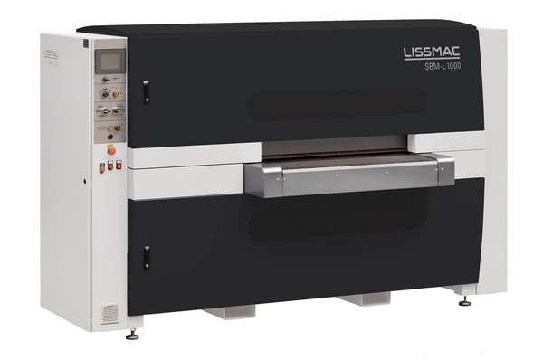 Lissmac SBM-l 1500