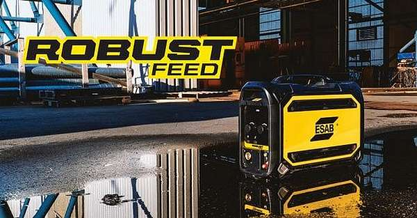 ESAB Robust Feed