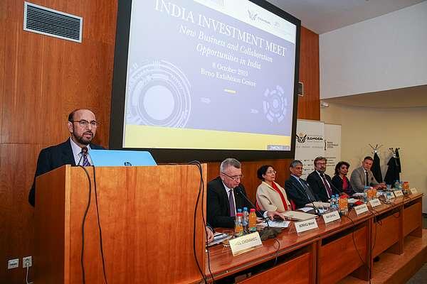 India Investment Meet