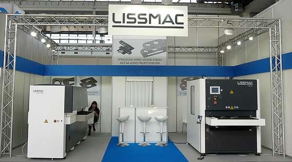 Lissmac MSv 2019