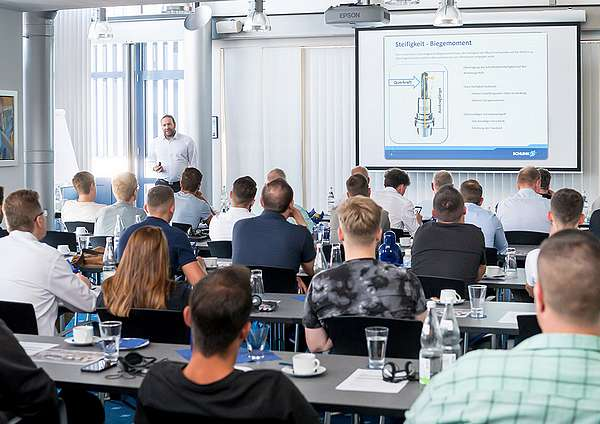 workshop schunk