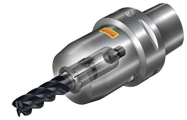 CoroChuck® 930