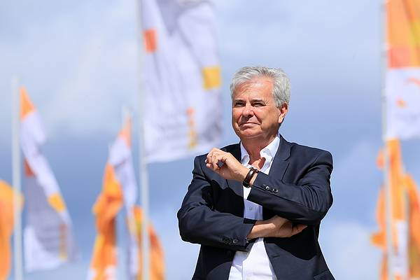 Jiří Kruliš CEO