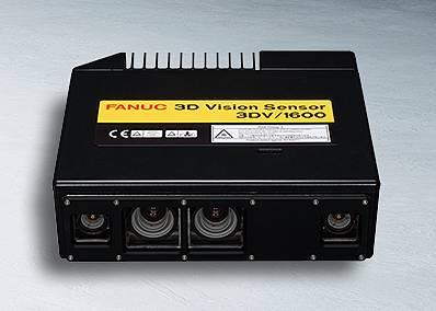 3d visionsensor