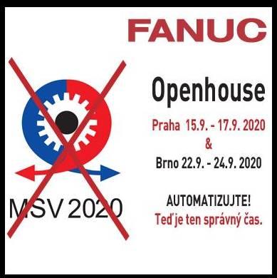 openhouse fanuc