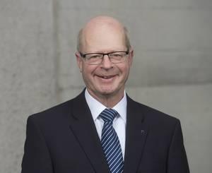 Klaus Parey