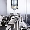 hexagon machine tools