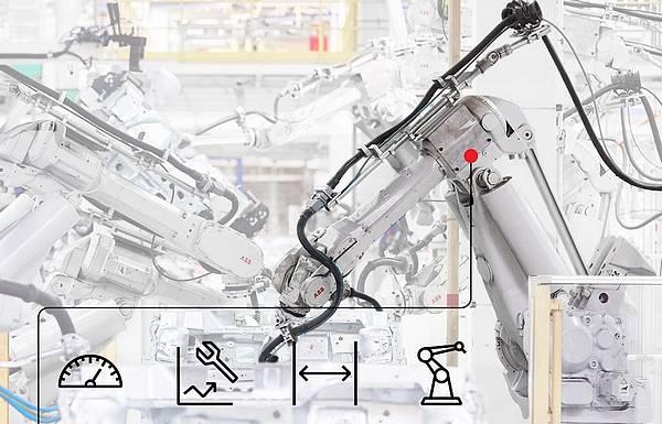abb robotic
