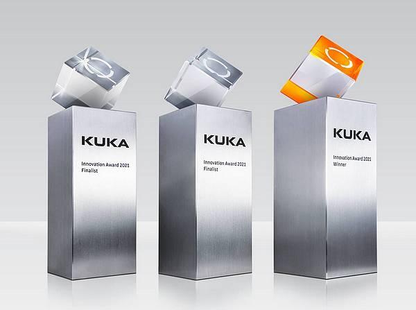 kuka award