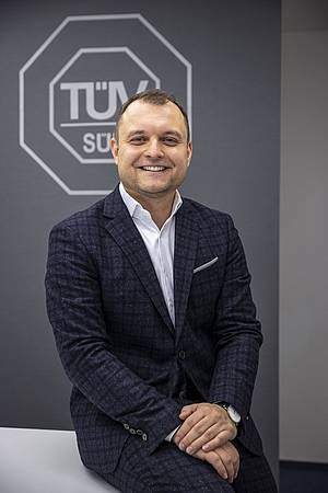 Michal Svrček