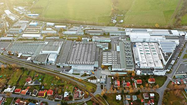 Siemens Frenštát