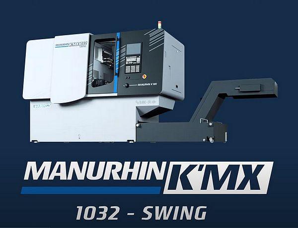 MANURHIN 1032