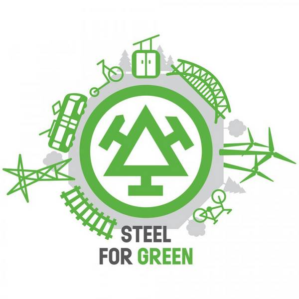 steel for green