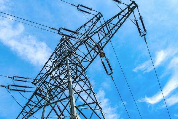 elektřina energie