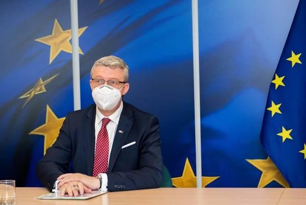 havlíček MPO EU