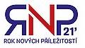 Logo RNP 2021