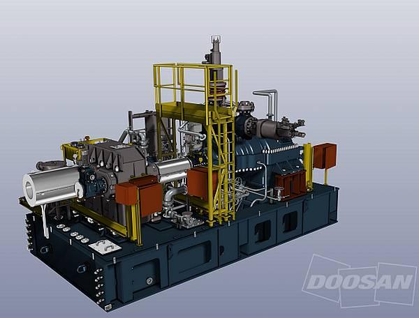 DSTG-10 doosan