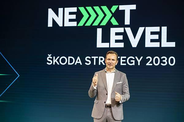 next level 2030