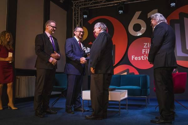 Národní muzeum cena TA ČR
