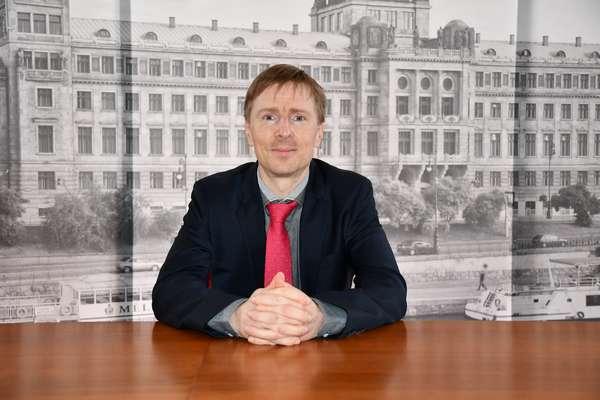Tomáš ehler MPO