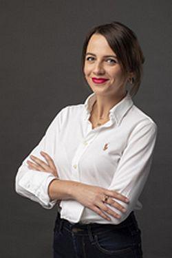 Markéta Šebelová