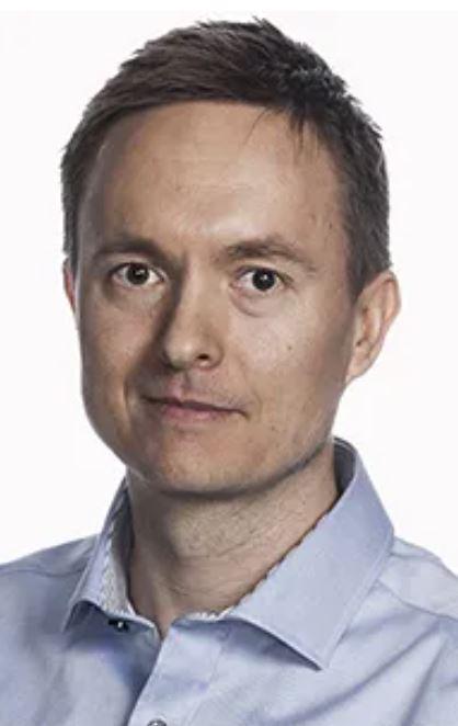 Marko Stugbäck