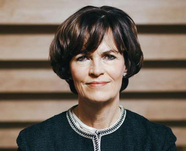 Nicola Leibinger-Kammüller, předsedkyně představenstva skupiny