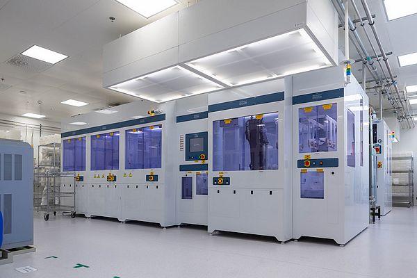 výroba čipů EP Rožnov
