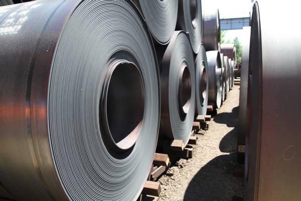 liberty ocelové pásy svitky plechu