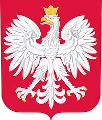 Polsko státní znak