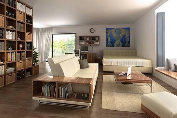 design architektura